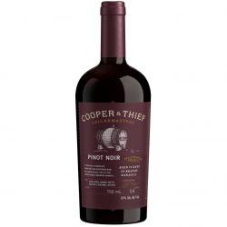 Cooper & Thief Pinot Noir 2018-bt