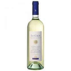 2018 Sella & Mosca La Cala Vermentino-Wine Parity