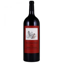 2013 HERB LAMB VINEYARDS CABERNET TWO OLD DOGS