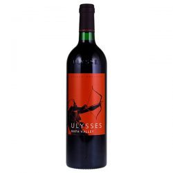 2016 ULYSSES ESTATE BOTTLED NAPA VALLEY RED 750ML