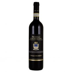 2016 COLLOSORBO BRUNELLO DI MONTALCINO 750ML