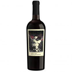 2019 The Prisoner Wine Company The Prisoner