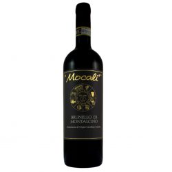 2015 MOCALI BRUNELLO DI MONTALCINO 750ML