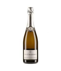 2011 Louis Roederer Champagne Brut Blanc de Blancs-wineparity