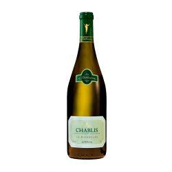 2016 La Chablisienne Chablis La Pierrelee