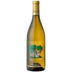 2018 Frank Family Vineyards Chardonnay Reserve Lewis Vineyard