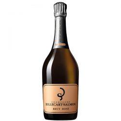Billecart-Salmon Champagne Brut Rose-wineparity