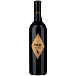 2014 Beran Zinfandel of California-wineparity