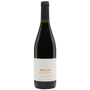 Chacra Pinot Noir Barda -Wineparity